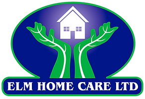 Elm Home Care logo