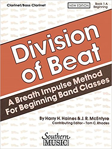 Division of the Beat