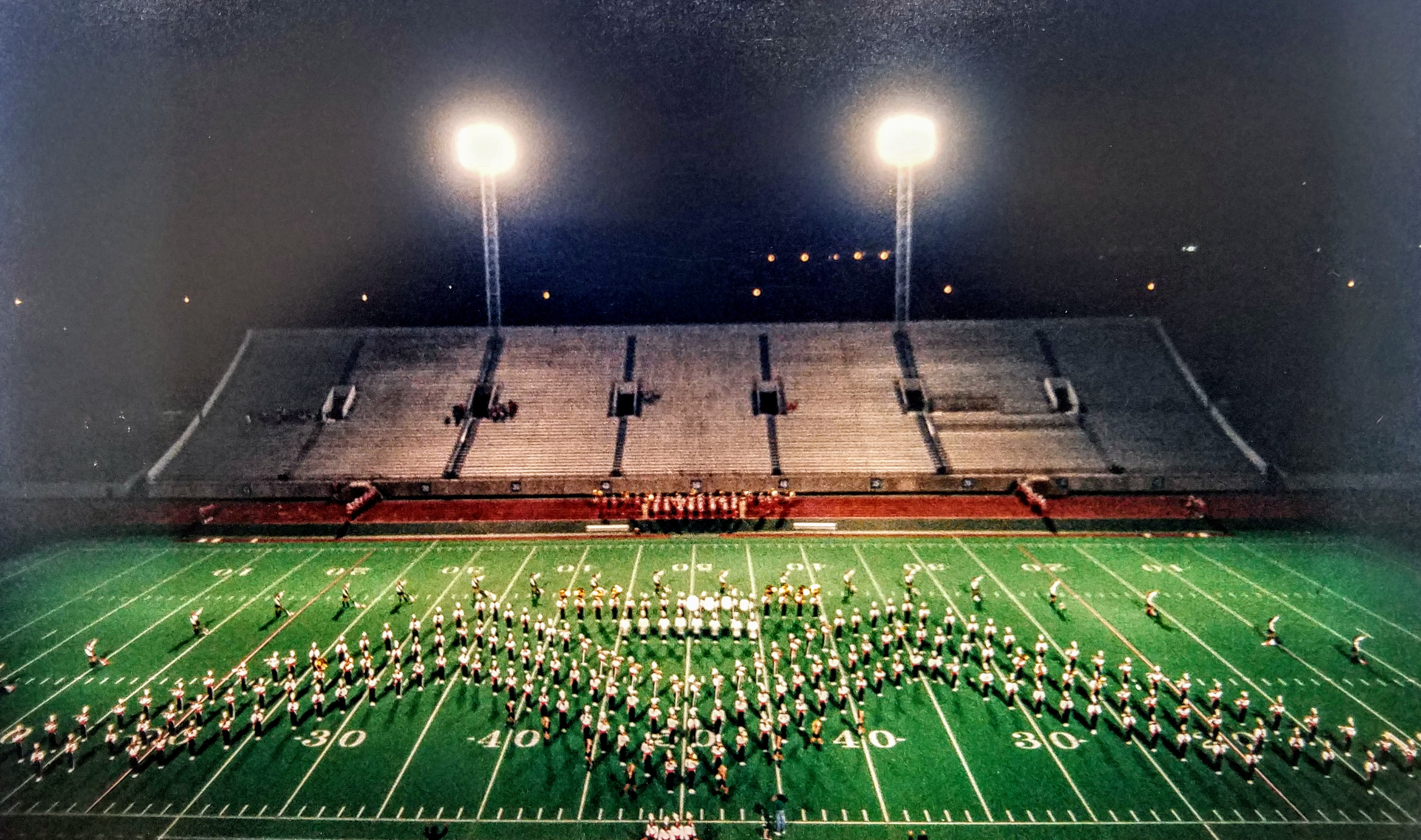 Permian Band