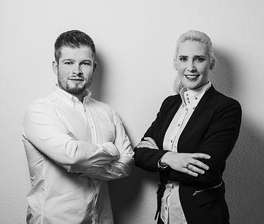 Dr. med. dent. Thomas Ulrich und Raphaela Oetter