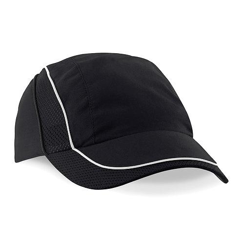 BEECHFIELD COOLMAX FLOW MESH CAP