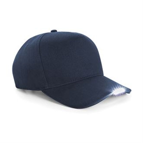 BEECHFIELD LED LIGHT CAP