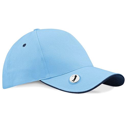 BEECHFIELD PRO STYLE GOLF CAP