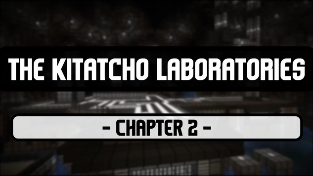 The Kitatcho Laboratories - Chapter 2