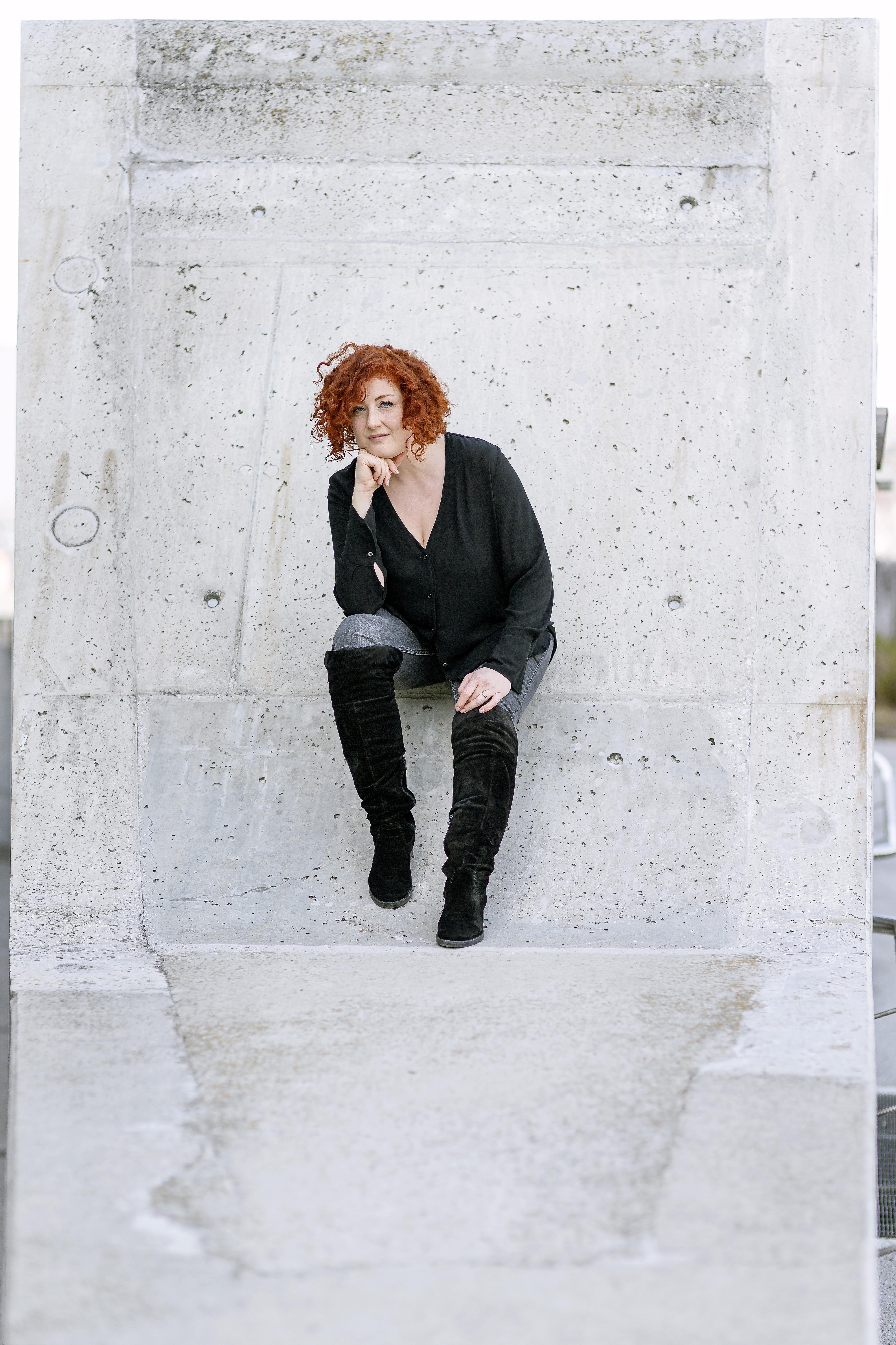 Julia D. Krammer / 2021