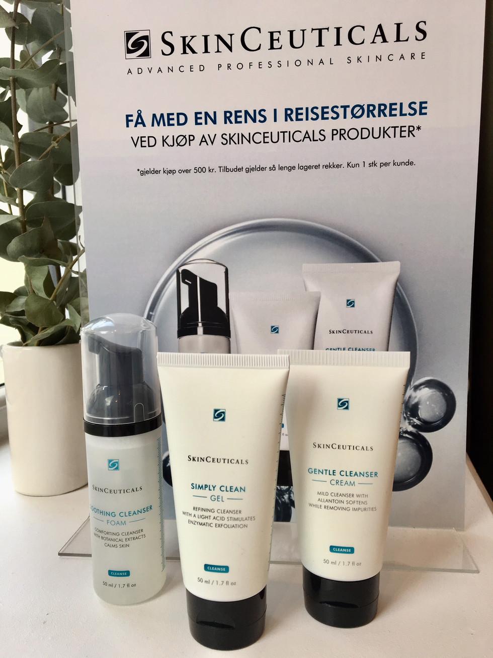 SkinCeuticals kampanje!