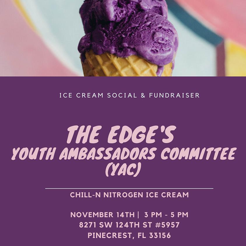 YAC: Ice Cream Social & Fundraiser