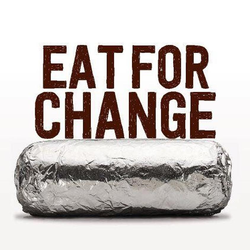 EAT for CHANGE
