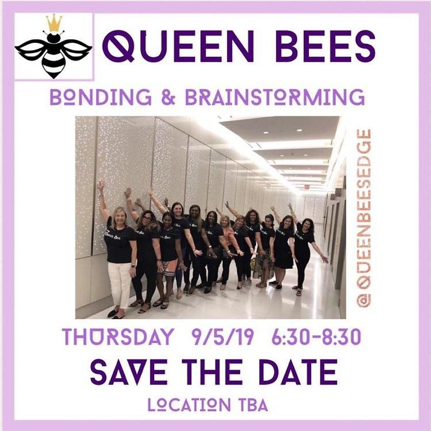 Queen Bees NY: Bonding & Brainstorming