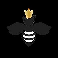 Queen Bee Logo.png