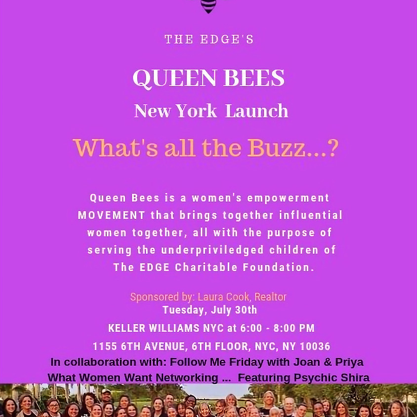 NYC: What's All the BUZZ?