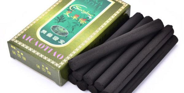 Cigarros de Moxa 10 unidades