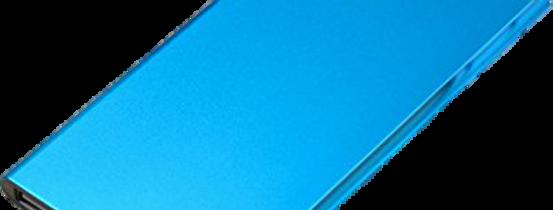 Cargador Batería Portatil 20.000 Mah 2 usb