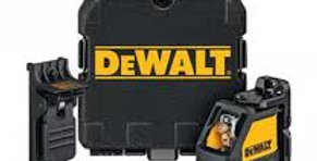 Nivel Laser Dewalt Dw088 2 Lineas