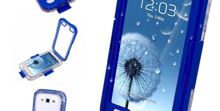 Protector Carcasa Sumergible Para Samsung S3