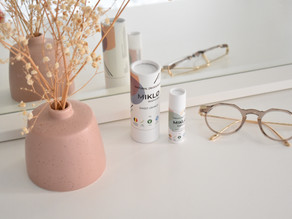MIKLØ Bodycare: Eco-conscious beauty products made in Belgium