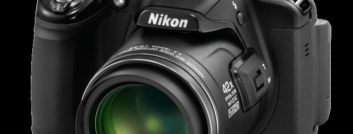 Camara Digital Nikon P520