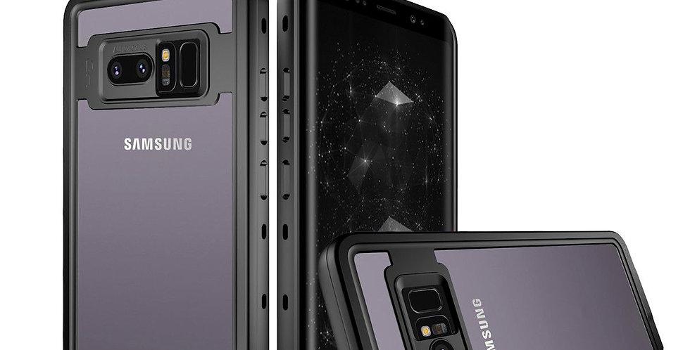 Protector Carcasa Sumergible Para Samsung Note 8