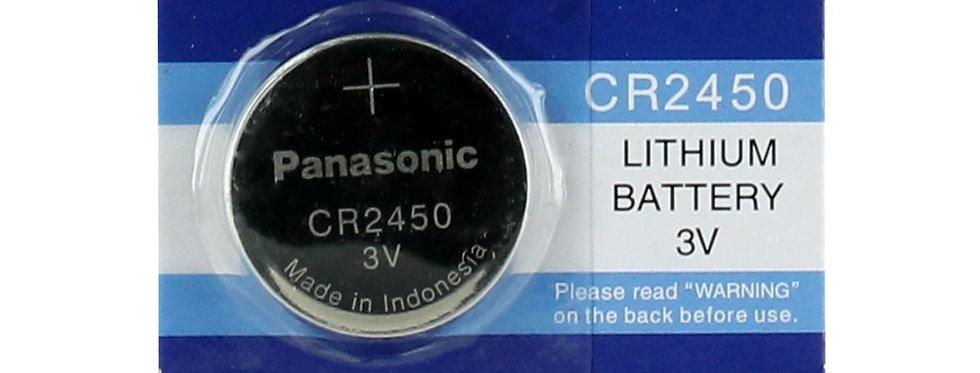 Pilas Panasonic Cr2450