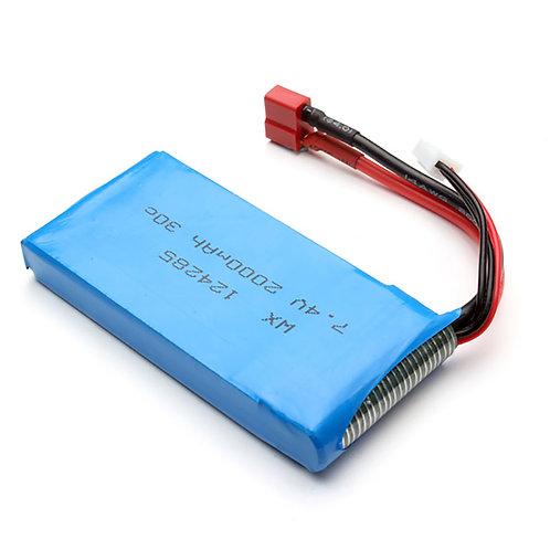 Batería Para Drone 7.4 volt 2000 mah