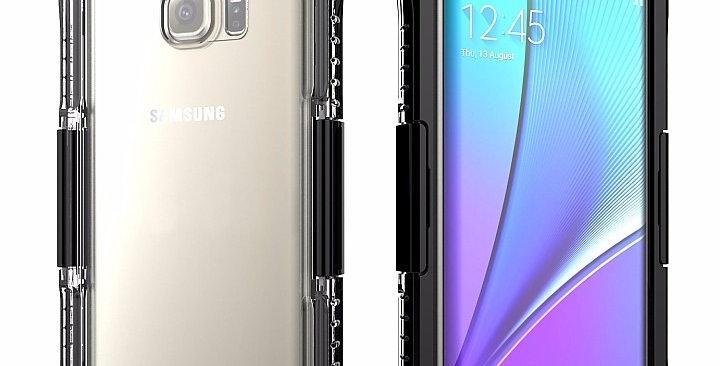 Protector Carcasa Sumergible Para Samsung S8