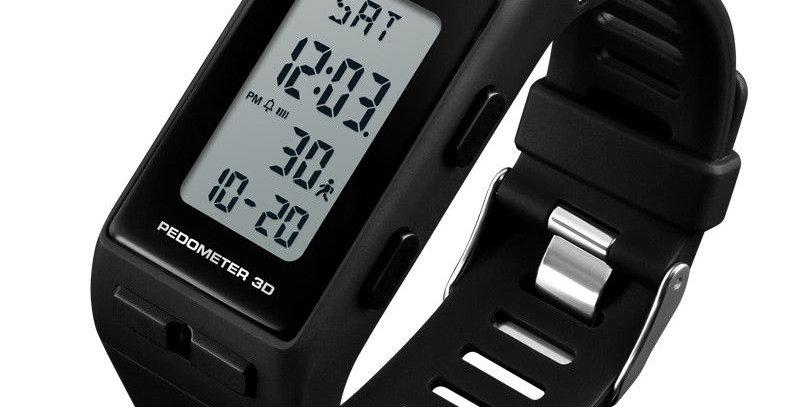 Reloj Digital Skmei Color Negro