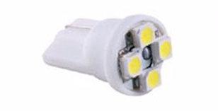 Lampara Led T10 Para Auto Moto c/u
