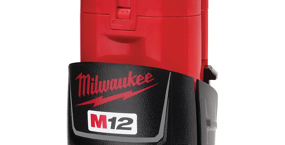 Bateria Milwaukee 12v 12 Volt 1 Amp Litio Ion