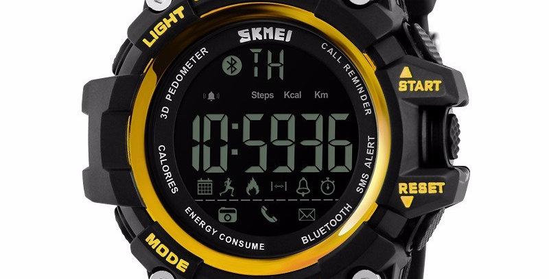 Reloj Digital Inteligente Bluetooth