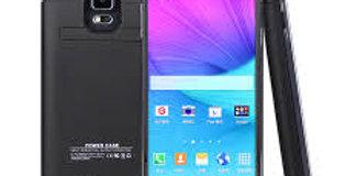 Batería Externa Para Samsung Note 3 - 3800 Mah