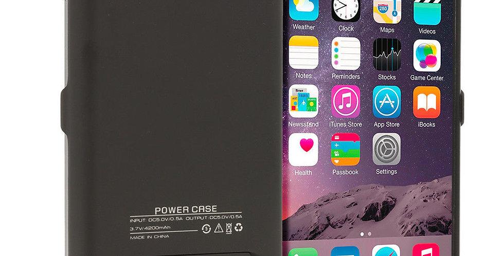 Bateria Externa Iphone 6 4200 Mah