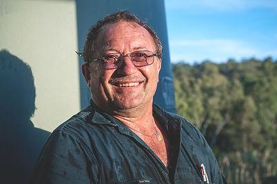 Peter Eden