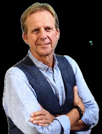 Evert Bleijenberg author of Swarm Organisation