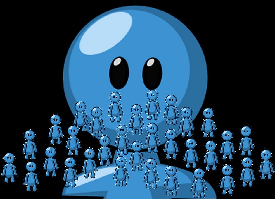 SWARM Organisation Character TM III.png