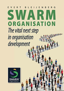 Book about Swarm Organisation