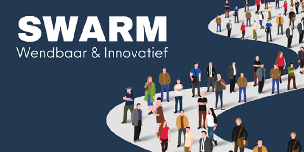 Swarm Introduction Webinar