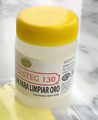 Solución de limpieza - Oro