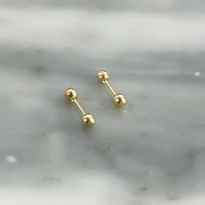 Golden Piercing 10k