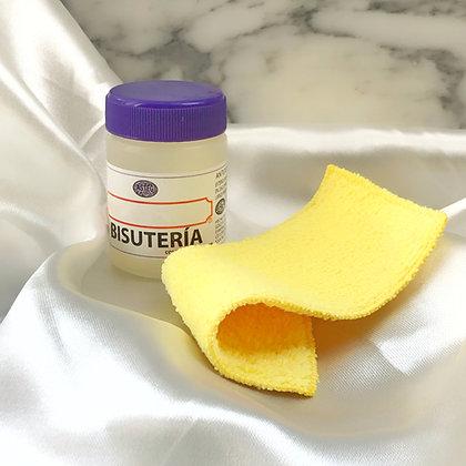 Kit de Limpieza - Baño de Oro