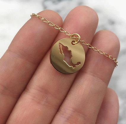 México necklace