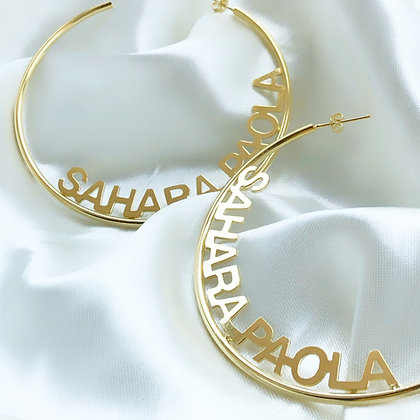 Name Big Hoops