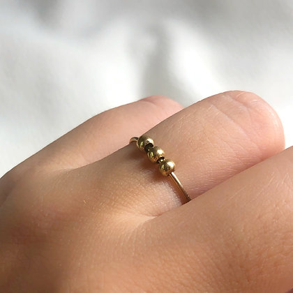 Anxiety Ring