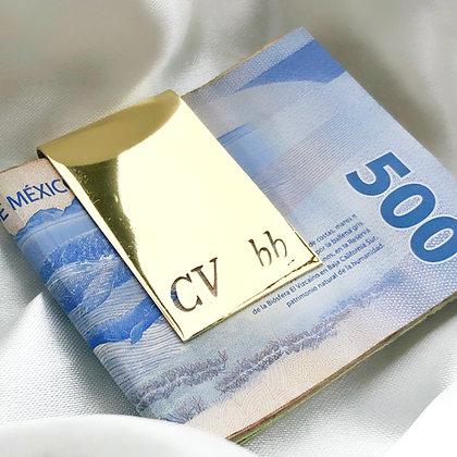 Money Holder Personalizado