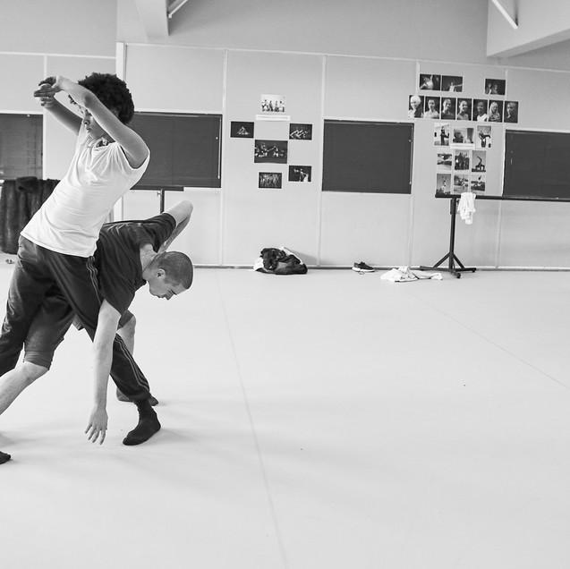 Teaching | Workshops - Louise Coetzer Choreographyy