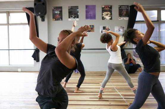 Darkroom Contemporary Workshops