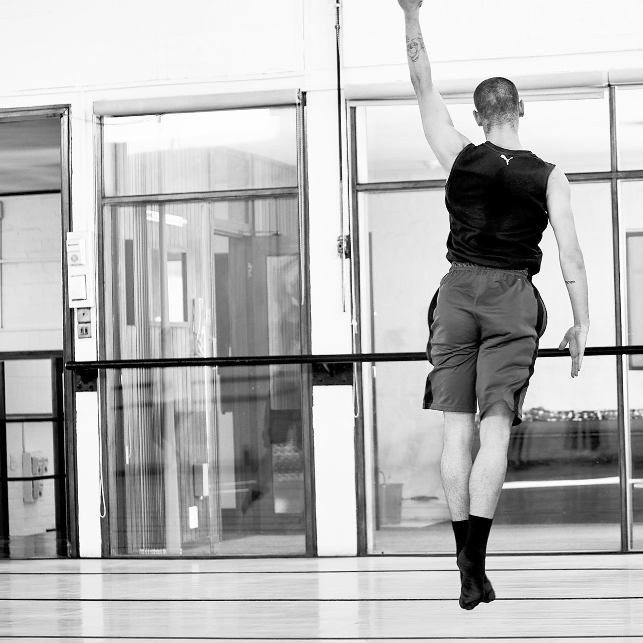 Teaching | Workshops - Louise Coetzer Choreography