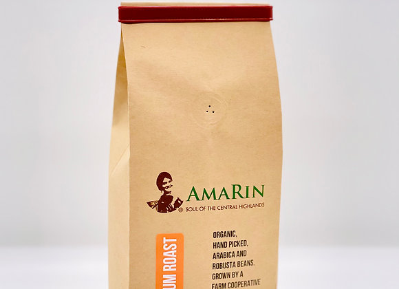 Arabica (Medium Roast)