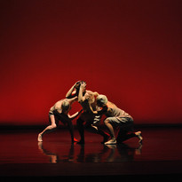 """Exhalations Company Dancers Performing """"This Thing Called Love"""""""