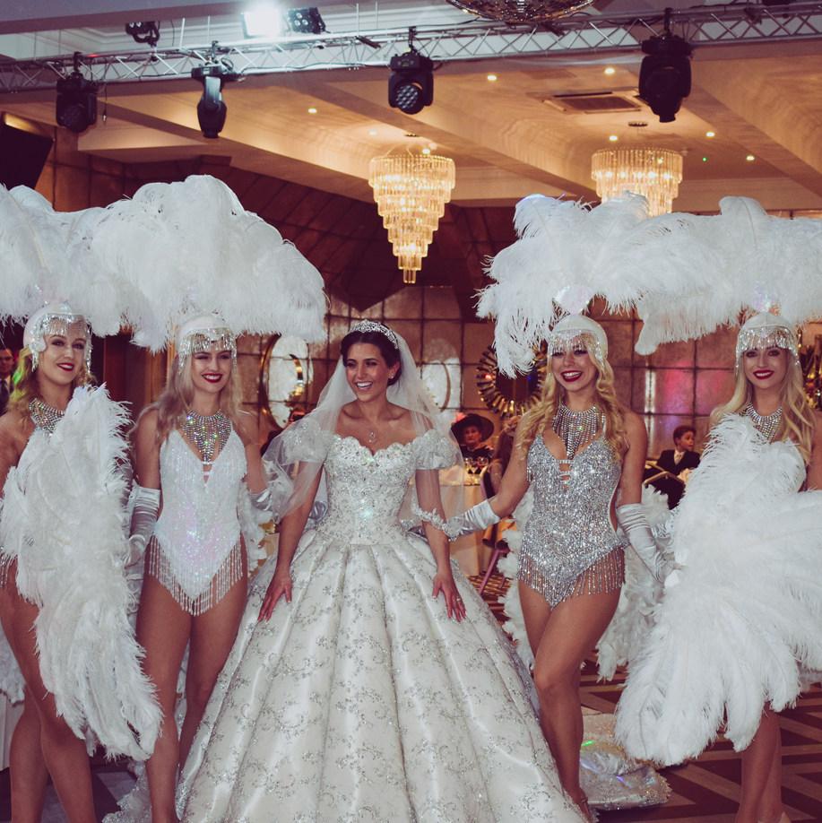 Ashton's Showgirls