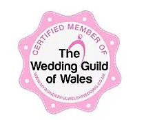 The Wedding Guild of Wales member